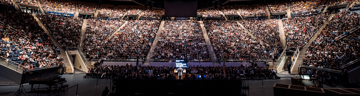 BYU Devotionals, Forums, Commencement Addresses - BYU Speeches